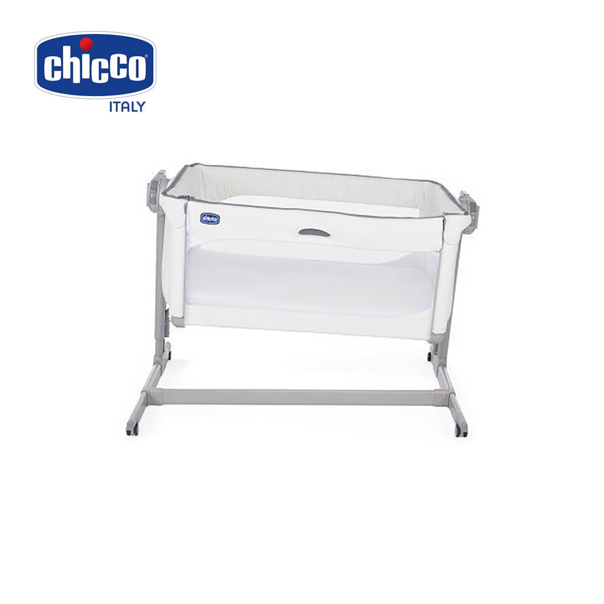 Cũi kề giường đa năng Chicco Next2me Magic màu