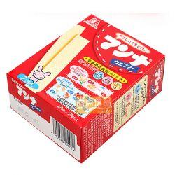 Bánh kem xốp Morinaga (35,7g) (7m+)