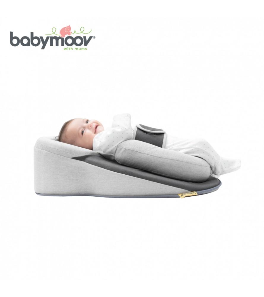 Đệm ngủ đúng tư thế chống trào ngược Babymoov BM14836