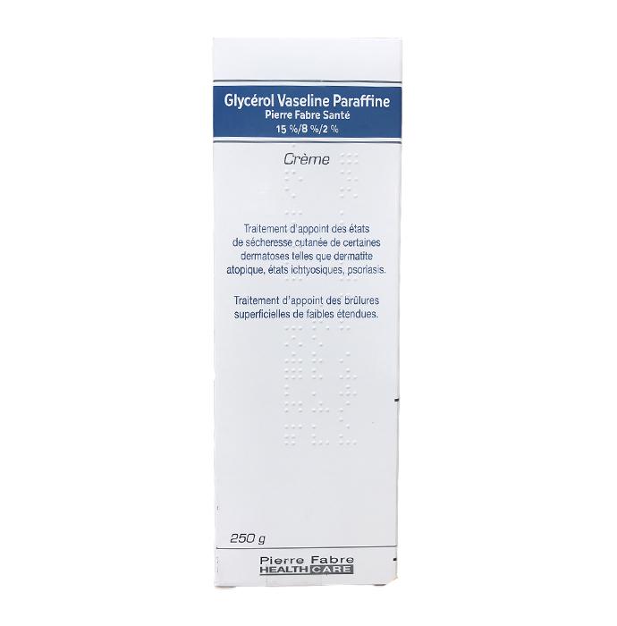 Kem dưỡng da Dexeryl (chữa nẻ-chàm) (250g) (mới)