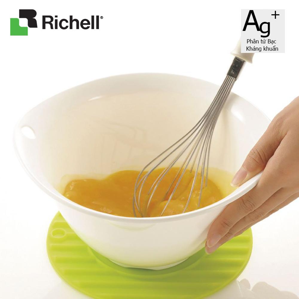 Tô trộn kháng khuẩn M Richell HWRC14015