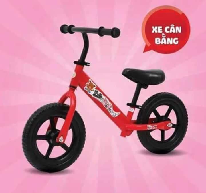 Xe đạp cân bằng 18m+