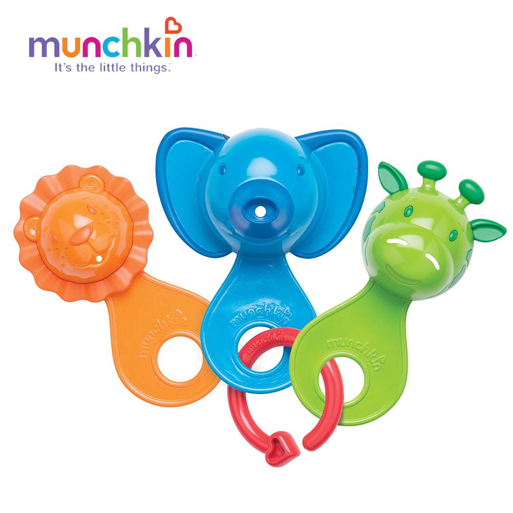 Ba người bạn Munchkin MK43826
