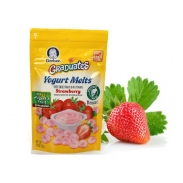 Sữa chua khô Gerber Strawberry - dâu