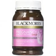 Vitamin cho bà bầu Blackmores 180 viên