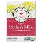 Trà lợi sữa Mother's Milk 28g ( hộp 16 túi)
