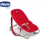 Ghế rung Easy relax đỏ Chicco