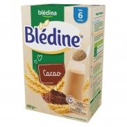 Bột Ngũ cốc Blédina vị cacao (400g) (6m)