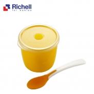 Hộp đựng đồ ăn nhỏ Richell RC21191