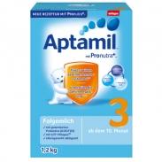 Sữa Aptamil 3 Đức - hộp 1.2kg