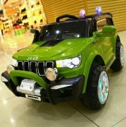 Ô tô điện trẻ em Jeep KP-6188