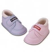 Giày Bông Vải Chéo Farlin - BF-472