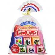 Gia vị rắc cơm Nhật (30 gói)