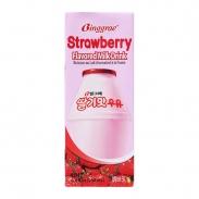Sữa tươi Binggrae vị dâu 200ml(6 hộp/lốc)