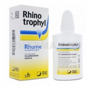 Thuốc nhỏ mũi Rhinotrophyl (100ml)