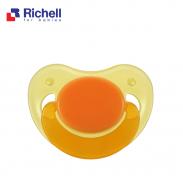 Ti giả NC 0-3m Richell (vàng) RC53615