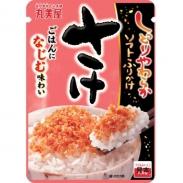 Gia vị rắc cơm Nhật Bản vị cá hồi 28g
