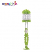 Chổi cọ bình có ngăn chứa xà phòng Munchkin MK14305