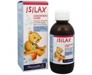 Siro hỗ trợ tiêu hóa chống táo bón Isilax Bimbi 200ml (6m+)