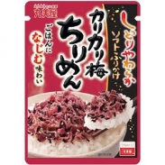 Gia vị rắc cơm Nhật Bản vị cá cơm 28g