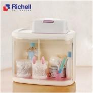 Tủ mini úp bình sữa Richell RC41610