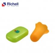 Túi nắm cơm silicone Richell RC45410