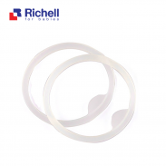Gioăng chống đổ cho cốc ống hút Richell (2c) RC41160