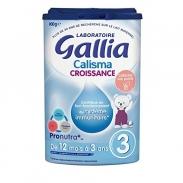Sữa bột Gallia số 3 (900g) (1-3Y)