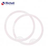 Gioăng chống đổ cốc ống hút Mugtre Richell RC42910