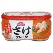 Ruốc cá hồi Aeon Topvalu Nhật Bản