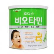 Men vi sinh ILDong Hàn Quốc 100 gói 100g