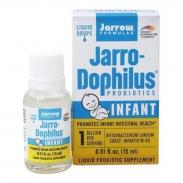 Men Vi Sinh Jarro Dophilus Infant (Đẩy đờm) (0-6m)