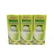 Sữa tươi Binggrae vị dưa lưới 200ml(6 hộp/lốc)