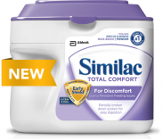 Sữa Similac Total Comfort (638g)