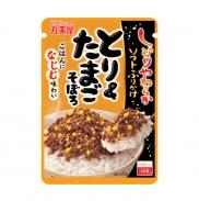 Gia vị rắc cơm Nhật Bản vị thịt gà, trứng 28g