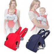 Địu 4 tư thế Baby carrier