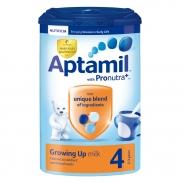 Sữa Aptamil Anh số 4 (900g) (2-3Y)