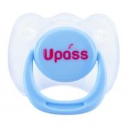 Ty ngậm sơ sinh không BPA (1c)  UP0281NX