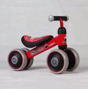 Xe Cân Bằng Microbike LD1003 (Đỏ, Đen)