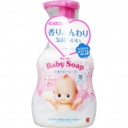 Sữa tắm baby soap cow 2 in 1