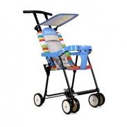 Xe đẩy Seebaby QQ1 màu xanh dương
