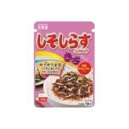 Gia vị rắc cơm Nhật Bản vị cá cơm 19g