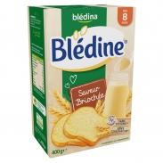 Bột Ngũ Cốc Bledina vị Bánh Mỳ (400g) (8m+)