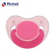 Ti giả NC 2m+ Richell (hồng) RC98067
