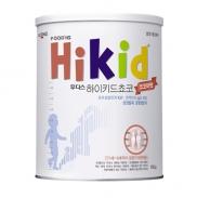 Sữa Hikid (tăng cân & chiều cao) (650g) (socola) (1-9 tuổi)