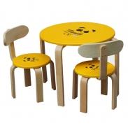 Bộ bàn ghế Panda 1