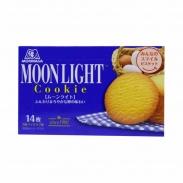 Bánh Biscuit Morinaga Moonlight Cookie bà bầu