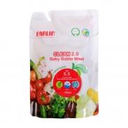 Nước rửa bình sữa an toàn Farlin AF-10005(700ml)