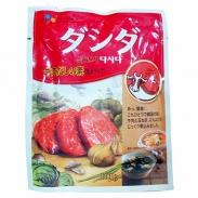 Hạt nêm thịt bò Dashida (100g)