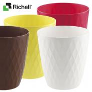 Giỏ đựng đồ quả trám (S-7,2L) Richell